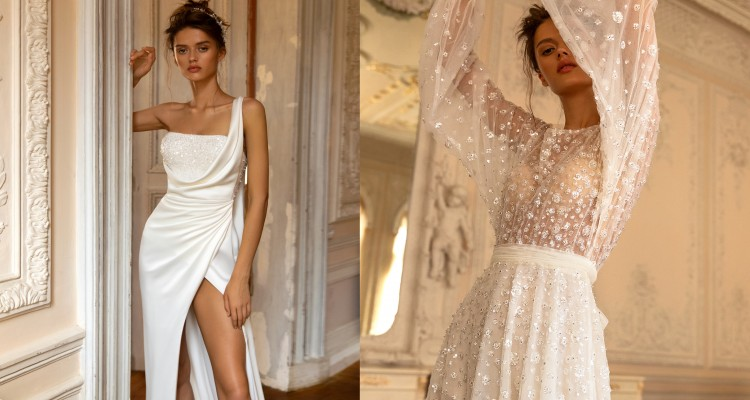 Not only a wedding one: 12 dresses that can be worn more than once